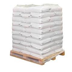 Houtsnippers in zakken van 50 liter