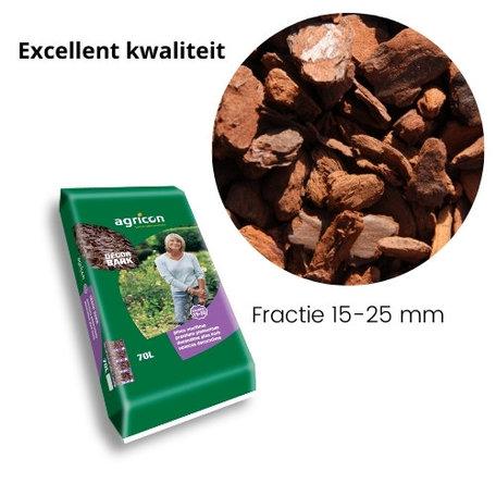 Franse Boomschors Decor 15-25mm Excellent 5040 liter