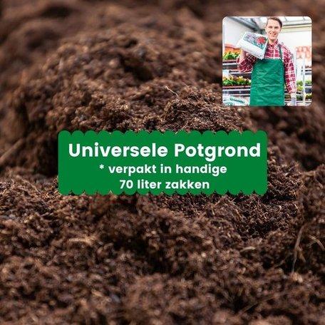 Universele Potgrond 2730 liter (39 x 70 liter)