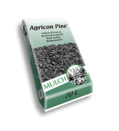 Premium Mulch - 980 Liter
